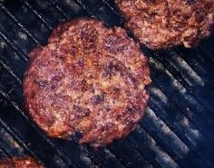 How To Grill Perfect Burgers