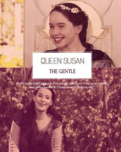 Queen Susan http://www.pinterest.com/book94/narnia-and-middle-earth/