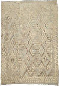 Kelim Afghan Old style matta ABCO433