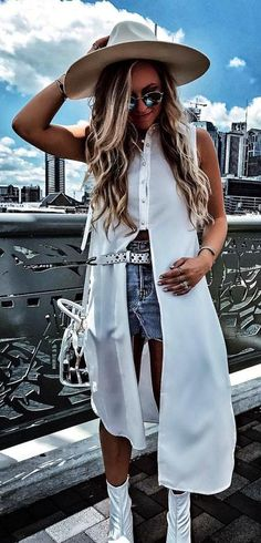 OOTD Summer Outfits 9