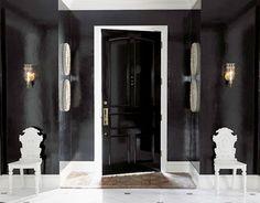 so glam! ▇  #Home #Design #Decor  via IrvineHomeBlog - Christina Khandan - Irvine, California ༺ ℭƘ ༻