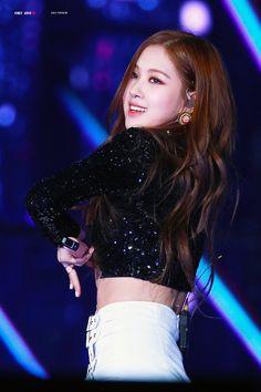 Rosé SBS Gayo Daejun