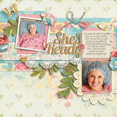 Of Wishes, Dreams & Happily Ever Afters Bundle by Stolen Moments Designs