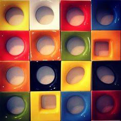 Cores coloridas!!!