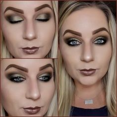 Morphes 35M palette Makeup Looks 2018, Face Art, Palette, Make Up, Rings, Jewelry, Jewlery, Bijoux, Jewerly
