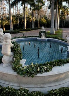 #SECRET GARDENS   How To Create Enchanting Private Gardens With #Garden  District In #