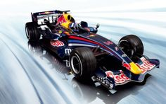 Red Bull F1 HD Wallpapers. For more cool wallpapers, visit: www.Hdwallpapersbank.com You can download your favorite HD wallpapers here .. It's free