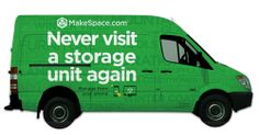 MakeSpace - Full Service Mini Storage in Manhattan, Brooklyn, Queens - NYC & NJ (hopefully expanding to Chicago soon?)