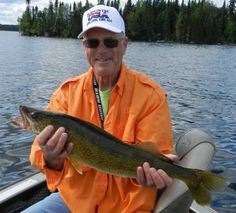 #walleye #pike #fishing #walleye #pike www.wawangresort.com
