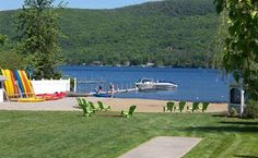 Shore Meadows is quiet and friendly resort on Lake George in upstate New York. Lake George Hotels, Lakeside Hotel, Lake George Village, Summer Vacation Spots, Tourism Marketing, Fun Winter Activities, Lakefront Property, Local Events, Lake Life