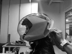 Faraday Future helmet - Google Search
