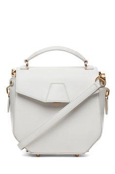 Alexander Wang Devere Structured Bag