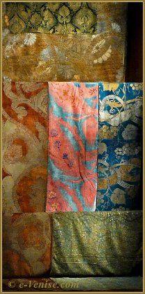 e3c133dbe0f3 Marcel Proust et Fortuny Robes Reynaldo Hahn à Venise