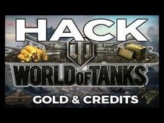 World Of Tanks Hack - Get Unlimited Free Gold - Android /IOS / PC / XBOX...
