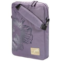 """Golla 14"""" Laptop Sling Sleeve - Purple - $19.99. https://www.tanga.com/deals/2dfe2169489f/golla-14-laptop-sling-sleeve-purple"""