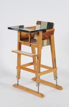 Child's Chair High / Año: 2002 / Vendidas: 57 desde 2007