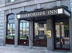 Harborside Inn Boston, 185 State Street, Boston, Massachusetts United States - Click 'n Book Hotels In Boston, Visit Boston, State Street, Top Hotels, Front Desk, Car Parking, Architecture, Places, Outdoor Decor