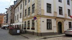 Commercial premises for rent in Riga, Vecriga (Old Riga), 18 m2, 90.00 EUR