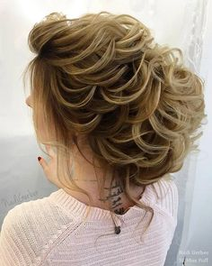 100 Wedding Hairstyles from Nadi Gerber You'll Want To Steal | Hi Miss Puff - Part 13