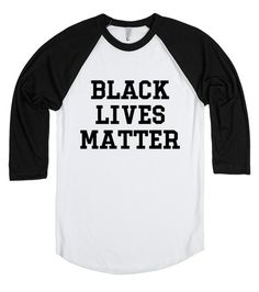 black lives matter |  | Front