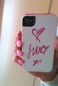 Juicy <3