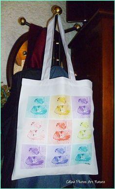 Sac Tote Bag de Céline Photos Art Nature Celine, Diaper Bag, Reusable Tote Bags, Nature, Photos, Impressionism, Bags, Pictures, Diaper Bags