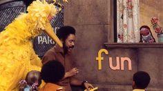 """Sesame Street"" 45th Anniversary"