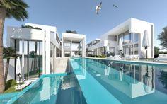 CGarchitect - Professional 3D Architectural Visualization User Community   Bahia Azul