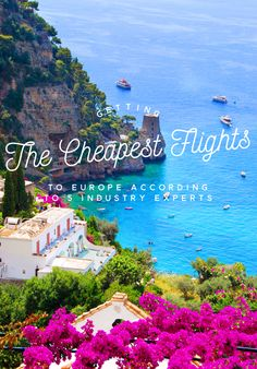 We went out and spoke with 5 travel industry experts and bloggers and asked them how to go about getting the best flight deal for travel to Europe. Through a kaleidoscope of viewpoints, there seems to be one bottom line…