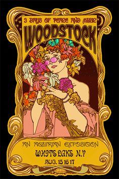 Woodstock                                                                                                                                                                                 More