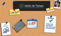 Gestión del Tiempo: Gmail. Control - Gestión y Productividad (IV)