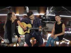 """""""Lo Busqué"""", el nuevo sencillo de Leonardo, Ángela, y Majo Aguilar puede ser tuyo aquí: http://smarturl.it/lobusque www.LeonardoAguilarOficial.com www.Angela..."""