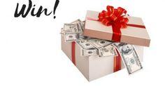 Win $50,000 in Cash