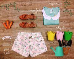 Vitamina pros seus dias mais normais ☀️ #lojaamei #etiquetaamei #cenoura #floral #verao #cor #muitoamor