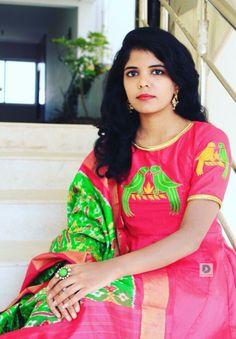 Frocks, Sari, Outfits, Design, Fashion, Saree, Outfit, Moda, Suits