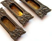 Vintage Pocket Door Pull