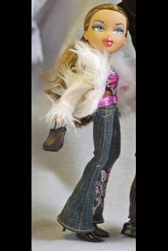 Bratz  doll (2001)