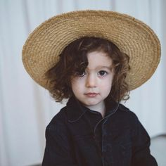 Brookes Boswell Kids | Darling Clementine