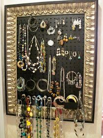 Diy Home decor ideas on a budget. : 5 New Uses for Old Things - DIY Home Decor