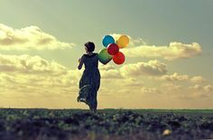 Balloons by Once upon a time in Alex land..(Alexandra Cameron), via Flickr