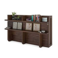 Thomas jeffersons stacking bookcase boxes perfect for anyone who the twin size lori wall bed hardware kit and plans includes the diy murphy bed plans and assorted hardware you need to build your own lori wall bed solutioingenieria Image collections