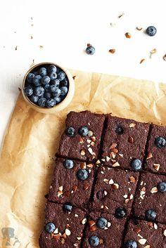 Čokoládové Brownies / Chocolate Brownies Chocolate Brownies, Cookies, Recipes, Food, Fitness, Diet, Chocolate Chip Brownies, Crack Crackers, Choclate Brownies