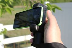 Shoulderpod S1: an iPhone filmmaker's grip, tripod mount and stand in one
