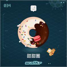 看看我美麗的「甜甜圈」星球與廣大的銀河系! http://galaxy.walkrgame.com/75EYe84LWvc/33