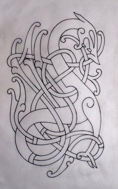 Resultat d'imatges de Viking Tattoo Book pdf