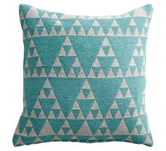 Kika Square Cushion Assorted from Fantastic Furniture at Crossroads Homemaker Centre