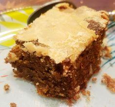 Gâteau noix noisettes café   GOURMANDISE SANS FRONTIERES Gateaux Vegan, Desserts With Biscuits, Light Cakes, Yotam Ottolenghi, Coco, Vegetarian Recipes, Recipies, Gluten Free, Delicatessen