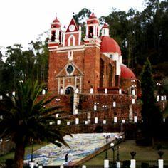 Metepec, México