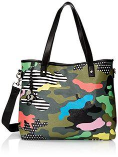 gx by Gwen Stefani Keona2 with Long Strap Tote Bag, Camo,... https://www.amazon.com/dp/B01AAH2KVE/ref=cm_sw_r_pi_dp_Rn8Mxb4REXADS