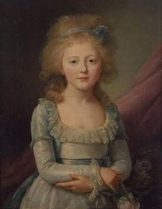 31-10-11  Grand Duchess Yelena Pavlovna by Voille, 1792